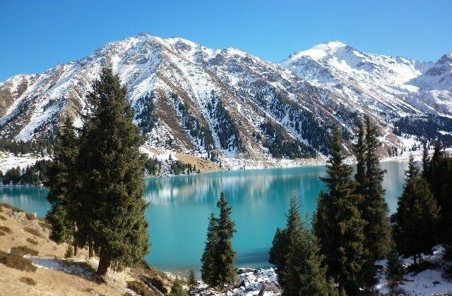 Правительство Казахстана наметило задачи по решению экологических проблем