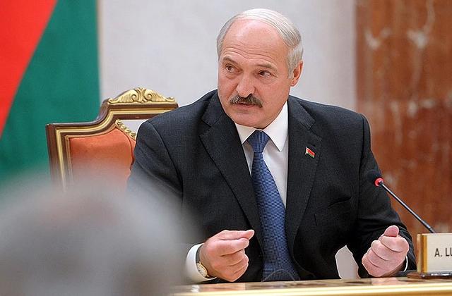 Белорусский лидер сделал ряд политических заявлений