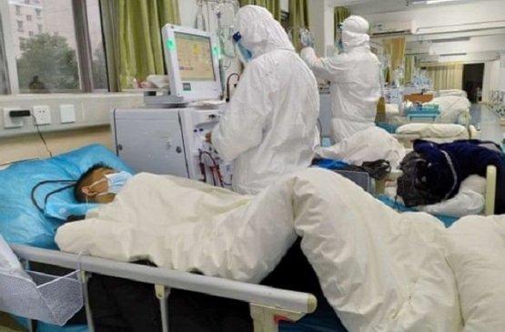 В Армении резко ухудшилась эпидемиологическая обстановка с короновирусной инфекцией