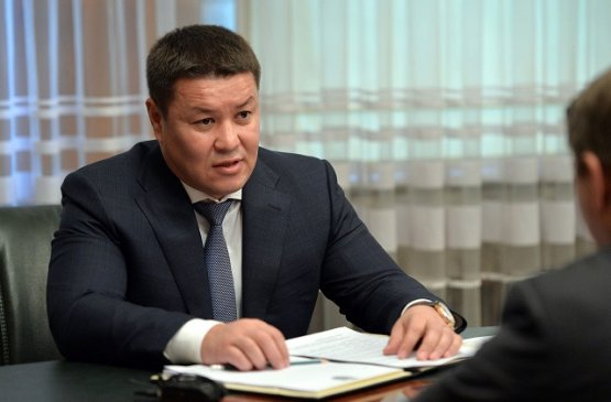 В Киргизии рассказали о мерах по снижению цен на продовольственные товары