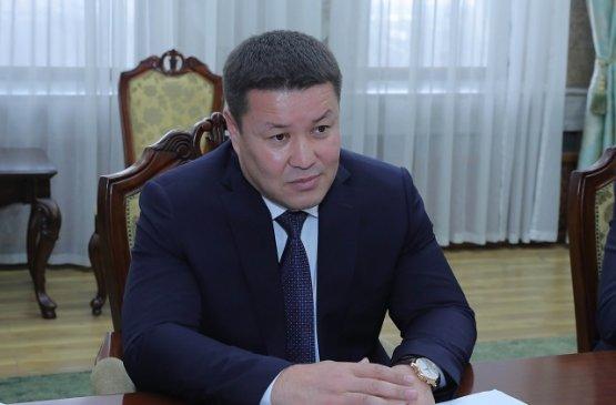 Представители Киргизии и Казахстана обсудили возможность возобновления пассажирских перевозок
