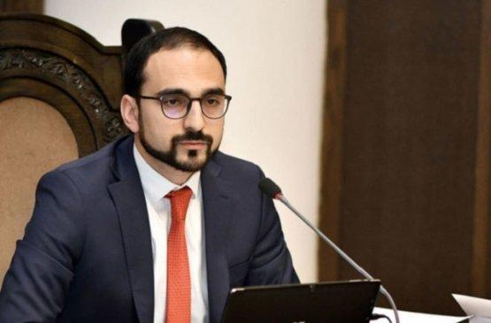 В правительстве Армении прошло заседание по вопросам пленных и пропавших без вести