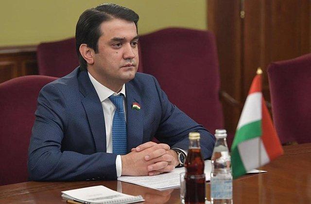 Столица Таджикистана примет заседание Совета ПА ОДКБ в 2021 году