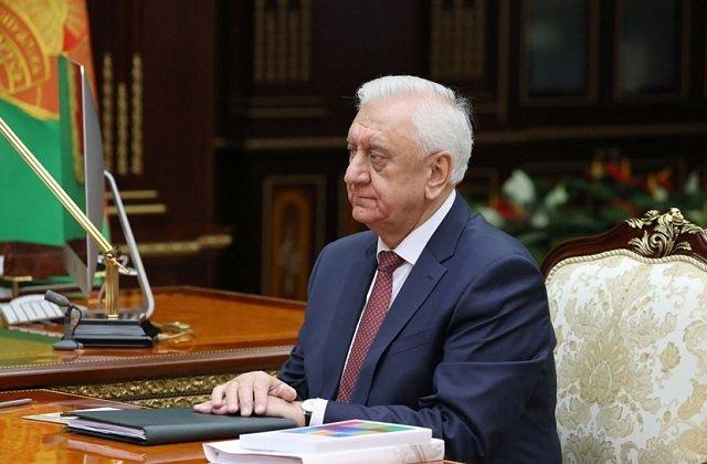 Беларусь выразила обеспокоенность за ЕАЭС из-за неприкрытой экономической войны