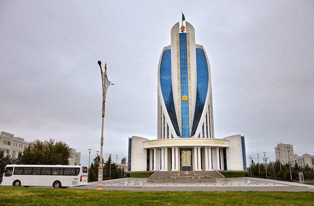 Минздрав Туркменистана и Программа развития ООН запустили 3 новых проекта