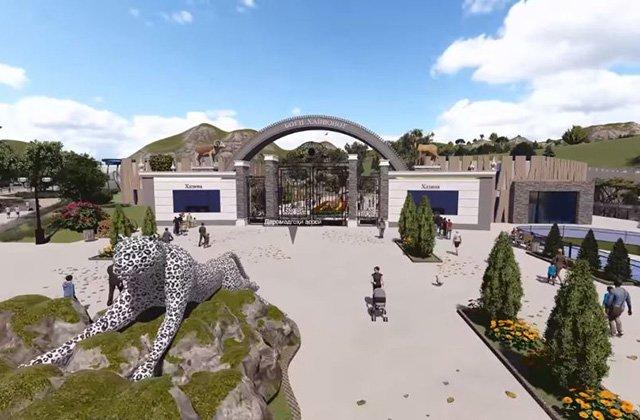 В Душанбе построят новый современный зоопарк