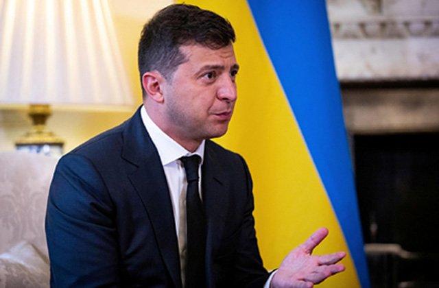 Свыше 40% граждан Украины назвали Зеленского «разочарованием года»