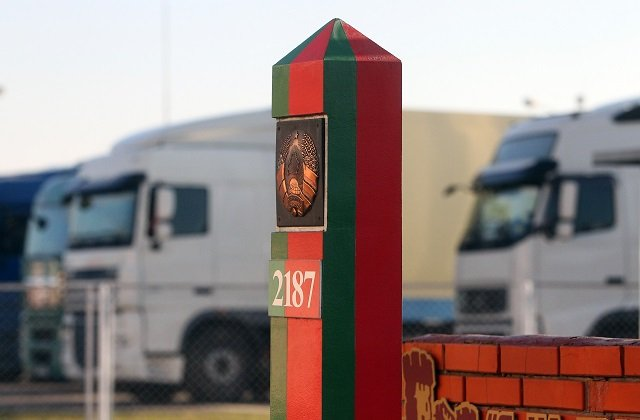 Пограничный комитет Беларуси ввёл новые правила для лиц пересекающих рубежи страны