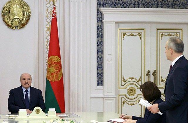 До всенародного форума Лукашенко призвал изучить мнения большинства граждан Беларуси
