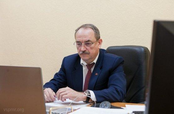 Депутаты Приднестровья одобрили продление карантинных ограничений до 1 февраля 2021 года