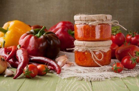 Россия запретила ввоз томатов и перцев из Армении