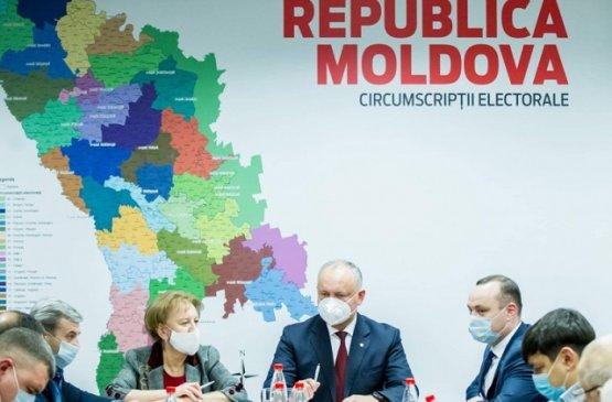 Социалисты Молдовы обсудили приоритеты ближайших заседаний парламента