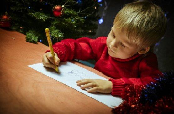 В честь новогодних праздников школьнику из Киргизии отправлена посылка из Кремля