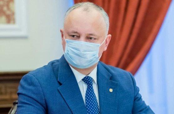 Президент Молдовы обсудил промульгацию важных бюджетных законов
