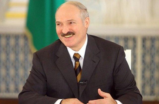 Президент Белоруссии ответил на вопросы известной российской журналистки