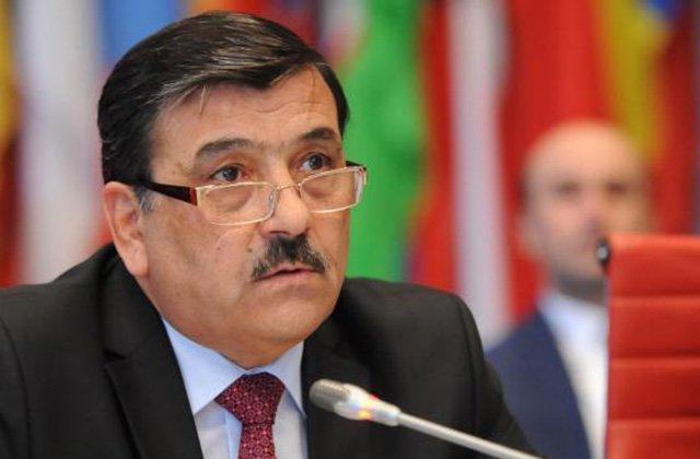 Таджикистан призвал ШОС укрепить связи в сфере торговли и экономики