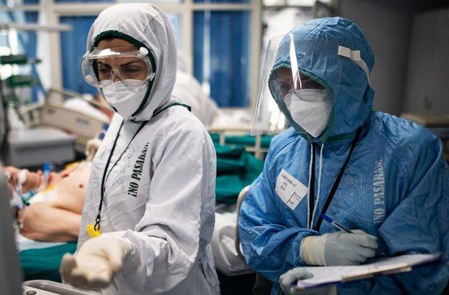В Республике Таджикистан не осталось больных коронавирусом