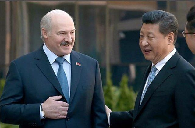 Белоруссия увеличит объёмы поставок калийных удобрений в Китай