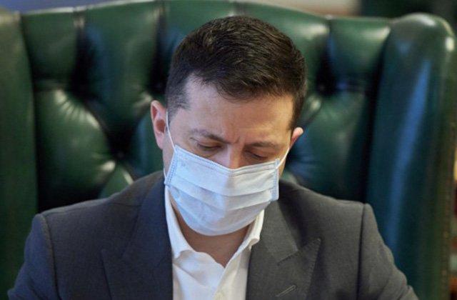 Президент Украины провёл совещание по ликвидации ЧС из-за непогоды
