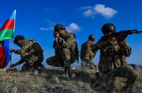 Психологи из Турции помогут азербайджанским военнослужащим восстановиться после войны