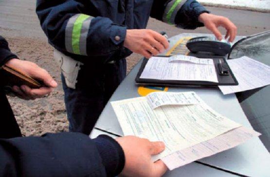 Сумма штрафа за вождение без прав в Армении составит 200 тысяч драмов