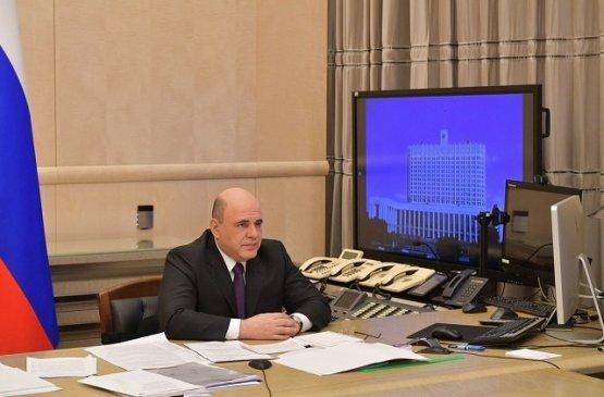 Мишустин выделил 2 млрд рублей на производство «ЭпикВакКороны»