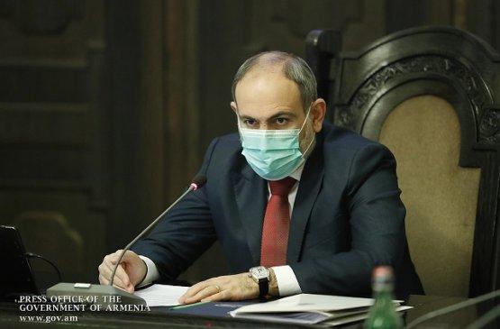 Граждане Армении с 1 февраля 2021 года могут въезжать в Россию
