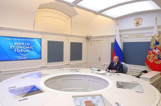 Президент России заявил о последовательной реализации трёхстороннего соглашения по Карабаху
