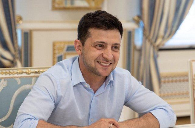 Украинский лидер обещал бесплатную вакцинацию от коронавируса в стране