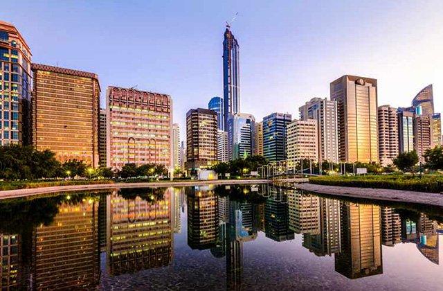 Ашхабад и Абу-Даби заключили соглашения по инвестициям на $393 млн
