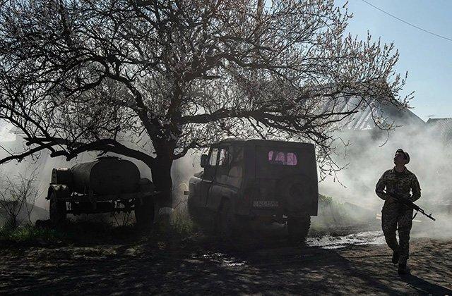 Киев оценил ущерб из-за конфликта в Донбассе в $120 млрд