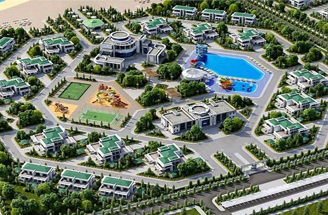 Президент Туркменистана ознакомился с проектами 17-й очереди застройки Ашхабада