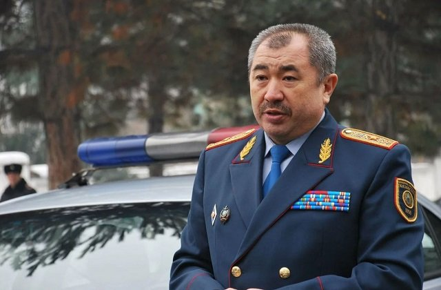 Глава МВД Казахстана рассказал о новшествах в подведомственной рабочей системе