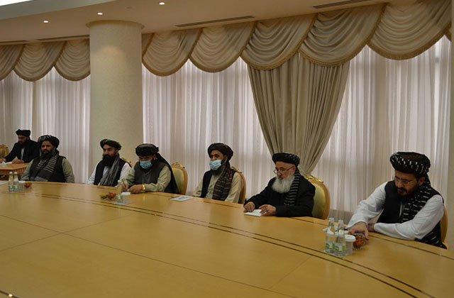 Представители МИД Туркменистана и движения «Талибан» обсудили проект ТАПИ