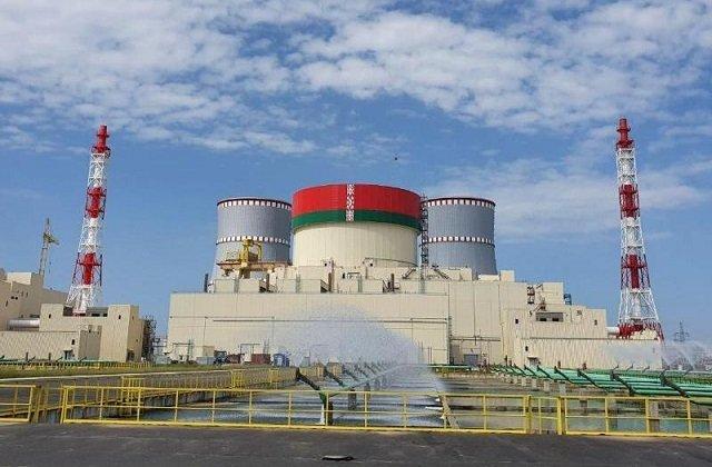 На Белорусской АЭС готовятся к запуску в эксплуатацию пусковых комплексов