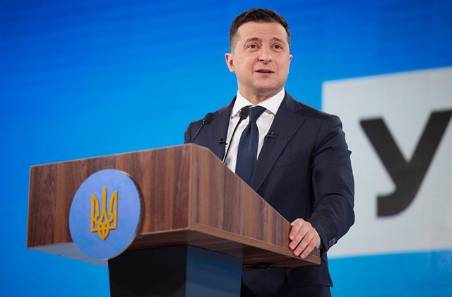 В Киеве начался масштабный форум «Украина 30. Коронавирус: вызовы и ответы»