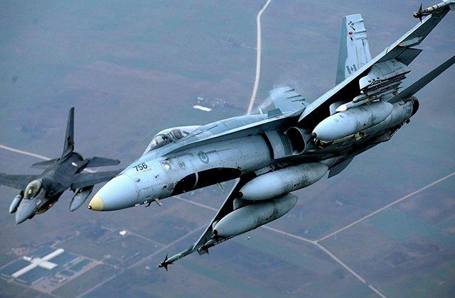 Киев предложил НАТО перебрасывать войска по воздуху вблизи Крыма