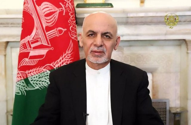 Президент Казахстана обсудил с афганским коллегой двустороннюю повестку взаимоотношений