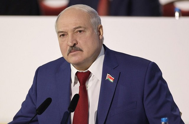 Будущее Белоруссии обсудили на VI Всебелорусском народном собрании