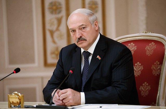 Белорусский лидер поздравил литовский народ с государственным праздником