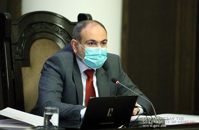 Правительство Армении утвердило новое пособие для семей из Нагорного Карабаха
