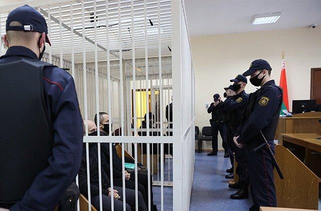 В Белоруссии продолжается громкий судебный процесс по делу ОАО «Белгазпромбанка»