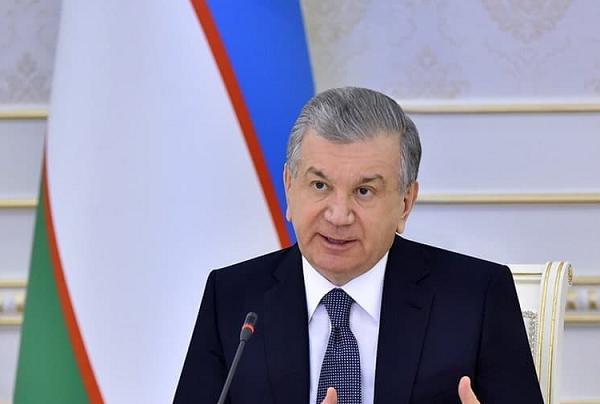 Мирзиёев назвал приоритеты в развитии сельского хозяйства