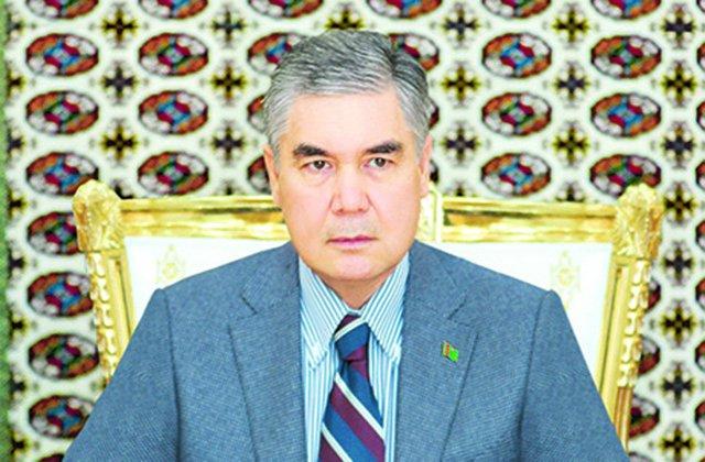 Бердымухамедов провёл встречу с депутатами Меджлиса