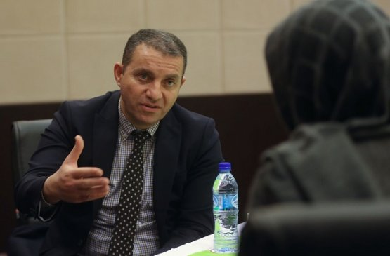 Министр экономики призвал иранские компании инвестировать в Армению