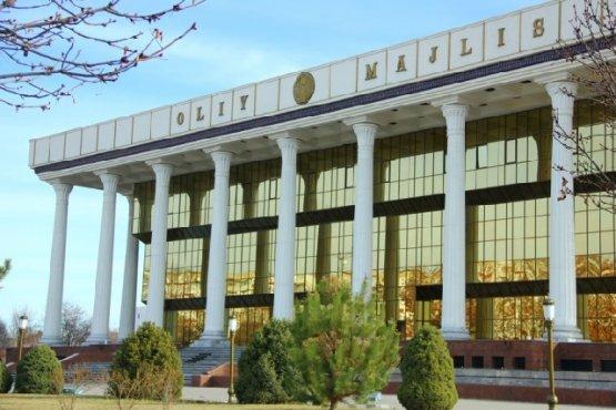 Парламентские группы Узбекистана и Латвии провели онлайн-конференцию