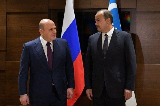 Планируется поездка президента Узбекистана в Россию
