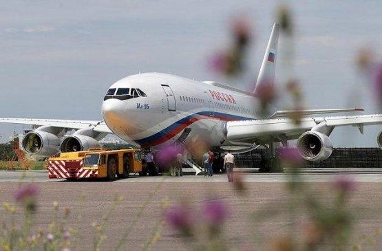С 12 февраля возобновляются авиарейсы из Нижнего Новгорода в Ереван