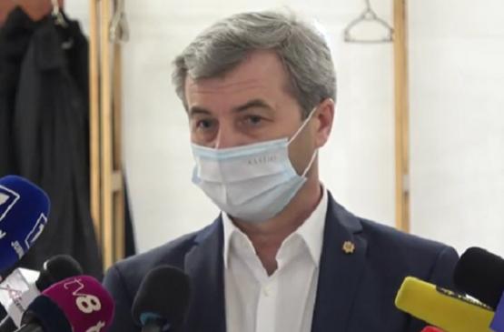 ПСРМ считает поступок президента Молдовы серьёзным нарушением Конституции страны