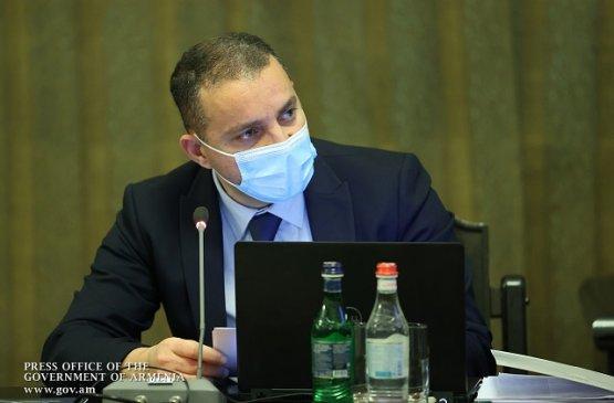 Кредиты по программе господдержки будут доступны бизнесу Армении под 0% ставки